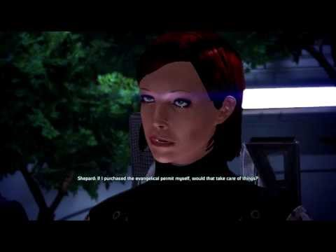 Mortus Sucks At: Mass Effect [8]