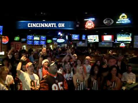 2010 Thursday Night Football EA SPORTS Madden NFL 11 Rivalry Tour