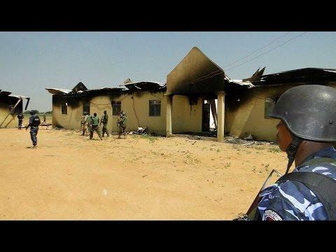 Boko Haram attack on three Nigeria villages killed 30