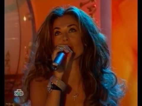 Таня Терешина - Обломки чувств (Live)