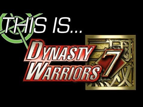 This is... - Dynasty Warriors 7