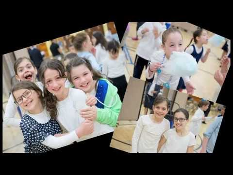 Yeshiva of Elizabeth 2013-14 Last Day of School Year in Review
