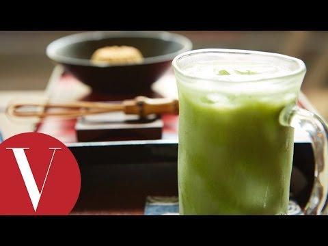 主廚餐桌   精選三家抹茶甜點店,讓你樂享盛夏裡的涼爽綠