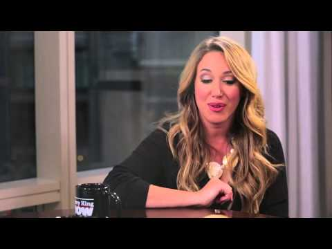 King's Things Haylie Duff | Haylie Duff | Larry King Now - Ora TV