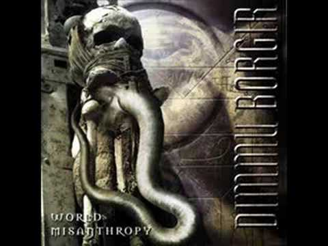 Dimmu Borgir - Devil