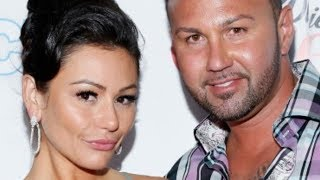 The Real Reason JWoww Is Divorcing Roger