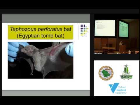 MERS-COV Lecture by Dr.Tariq Madni 21/4/2014
