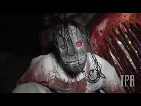 Knott's Scary Farm's SLAUGHTERHOUSE 2012 Maze Flow-Through