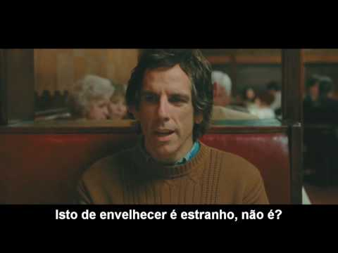 Trailer GREENBERG PT