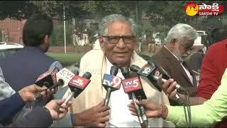 MLC Ummareddy Slams AP CM --బాబు విన్యాసాలు తెలంగాణాలో బెడిసికొట్టాయి--TelanganaElectionResults 2018 - netivaarthalu.com