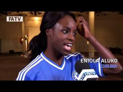 FAVOURITE TV SHOW: FAWSL stars talk FATV through their favourite TV shows