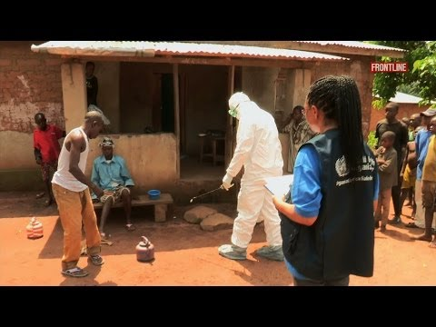 U.S. offers support to fragile health systems to fight Ebola