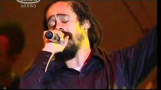 Damian Marley Get Up Stand Up Swu Music Arts Festival 2011