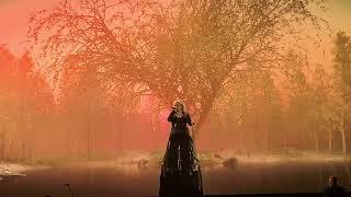 Never Enough Kelly Clarkson Live Oakland Ca