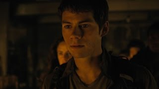 'Maze Runner: The Scorch Trials' Deleted Scene: Get Some Crank 101 from Brenda