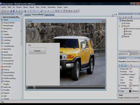 Como hacer un sistema Operativo parte 1
