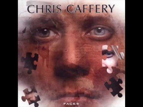 Chris Caffery - Alas-Faces