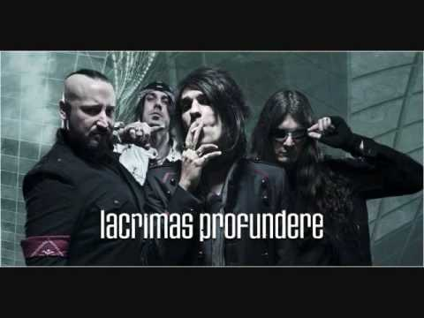 Lacrimas Profundere - ...And How To Drown In Your Arms