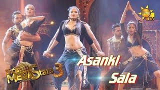 Iresha Asanki with Sala Mega Stars 3 | FINAL 05 | 2021-09-12