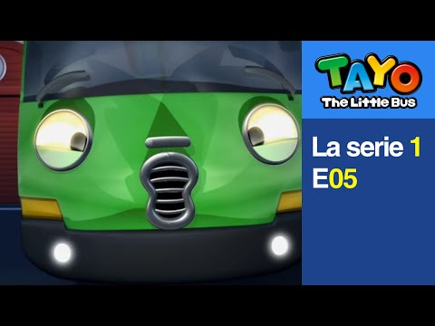 media tayo little bus ending song english with lyrics