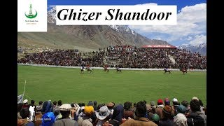 Top places of world, Come with me to visit Gilgit, Part-6 - World Guide Man