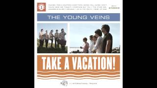 Watch Young Veins Take A Vacation! video