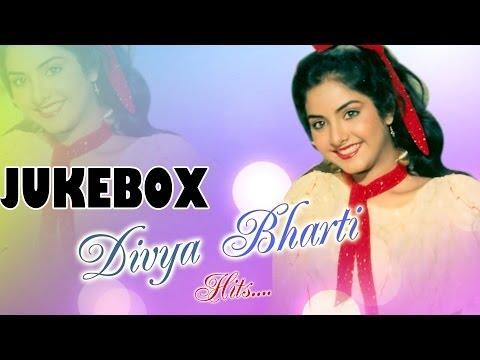 Divya Bharati ( దివ్య భారతి ) Golden Hit...
