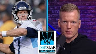 Week 15 Preview: Houston Texans vs. Tennessee Titans | Chris Simms Unbuttoned | NBC Sports