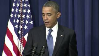 Obama pitches Affordable Care Act to youth at White House