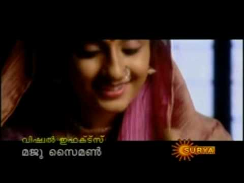 "INTRO Music Video of ""Sri Guruvayurappan"" Malayalam TV Serial"