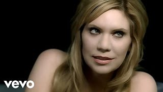 Alison Krauss If I Didn't Know Any Better