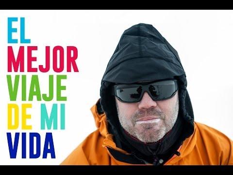 Antártida: El mejor viaje de mi vida - Destinos