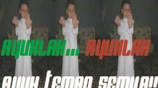 nasyid moden (ingat ingat) [cover] - Dd Sulaeman