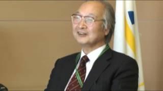 伊達毎月新聞スペシャル対談④仁志田昇司・清水修二