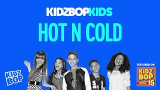 Watch Kidz Bop Kids Hot N Cold video
