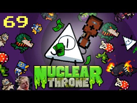 YV Guitar Run   Nuclear Throne 69