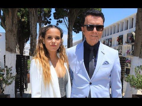 Gloria Camila explica por qué no echa en falta a Rocío Carrasco | DIEZ MINUTOS