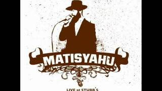 Watch Matisyahu Warrior video