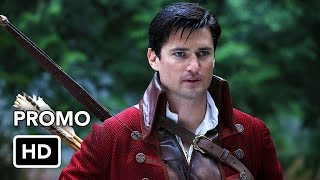 "Once Upon a Time 5x17 Promo ""Her Handsome Hero"" (HD)"