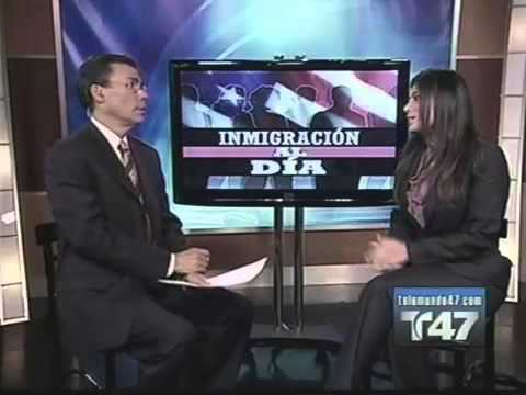 Immigration Law News Clip