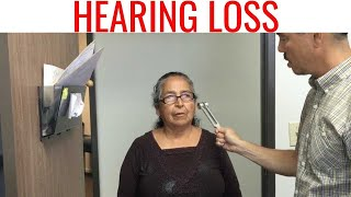 Loss of Hearing changed with a SINGLE chiropractic neck adjustment