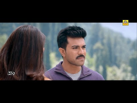 Ram Charan Latest Full Action Movie | New Tamil Movies | Ram Charan Tamil Dubbed Movies