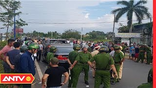 An ninh ngày mới hôm nay   Tin tức 24h Việt Nam   Tin nóng mới nhất ngày 26/06/2019   ANTV