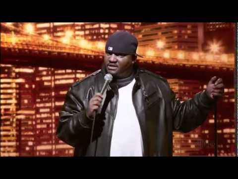 Aries Spears - Accents