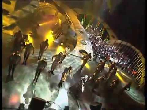 Филипп Киркоров - Килиманджаро (Live @ Песня года, 2000)