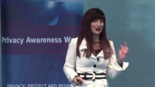 Futurist Shara Evans | Privacy Awareness Week 2016