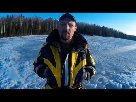 техника ловли леща на черта видео