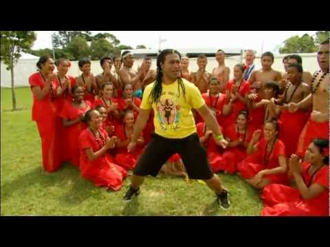 Polyfest Samoa Stage 2011 Episode TV2
