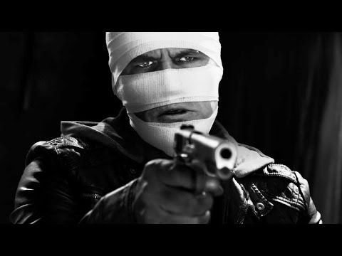 Frank Miller's Sin City: A Dame To Kill For - Trailer Analysis