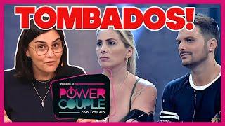 🔥POWER COUPLE BRASIL 4: FABY E ENRICO SÃO ELIMINADOS | Comentando o Programa de 07/05/2019